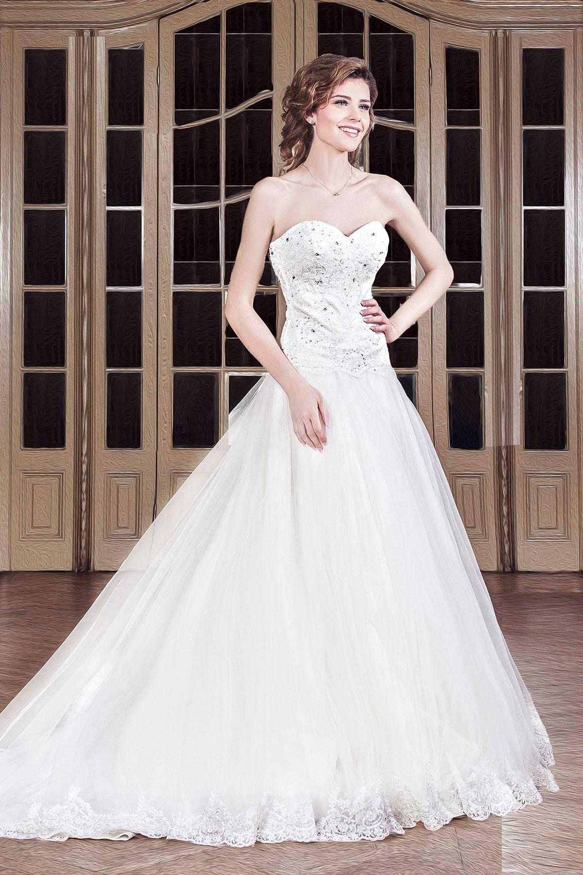 Rochie de mireasă Sophia