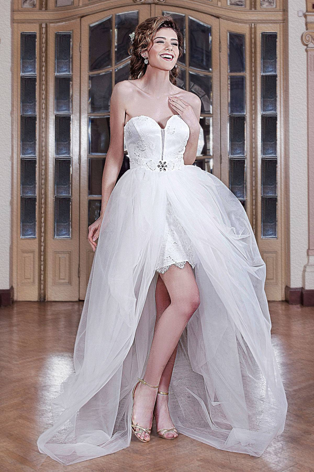 Rochie de mireasă Grace