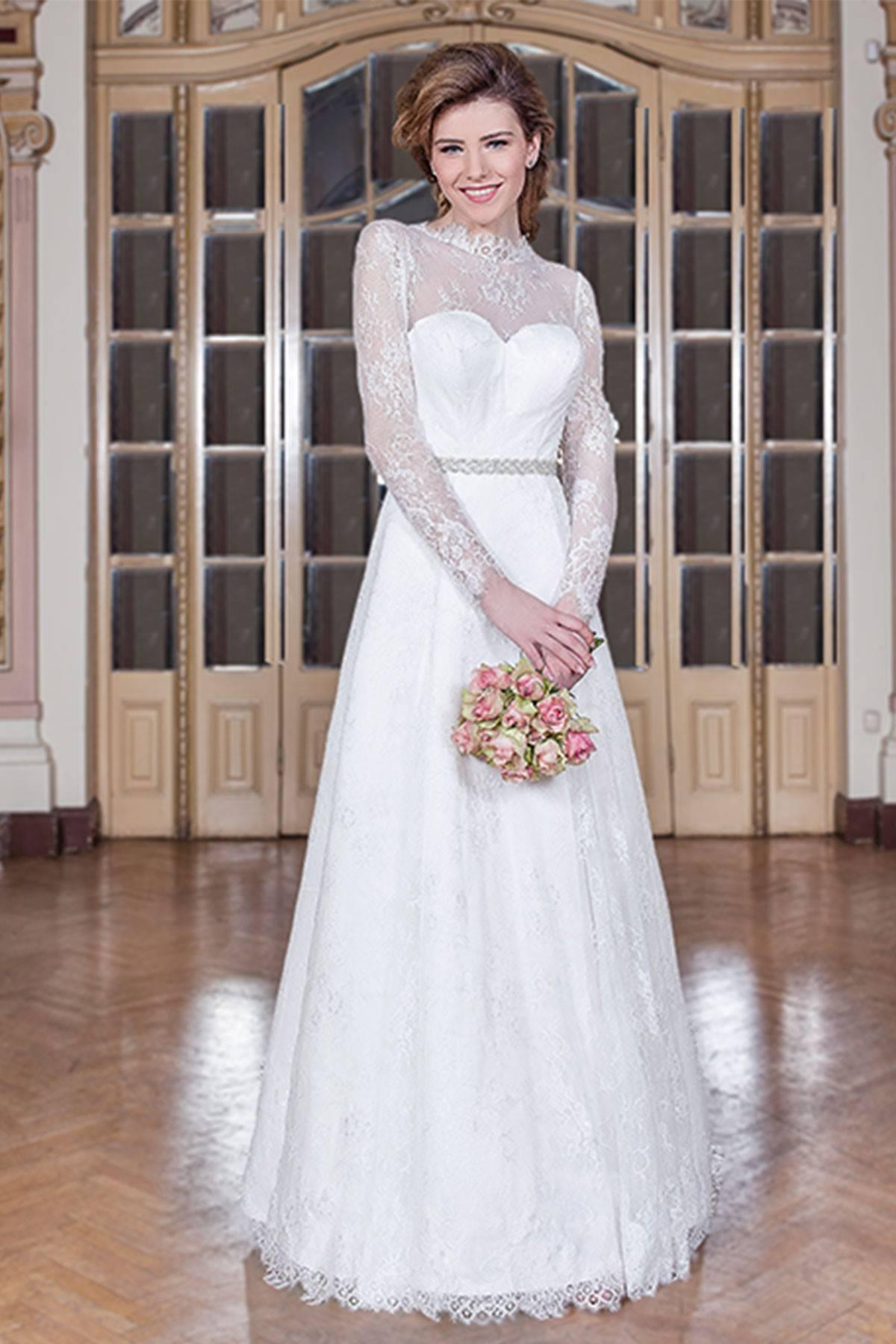 Rochie de mireasă Patricia