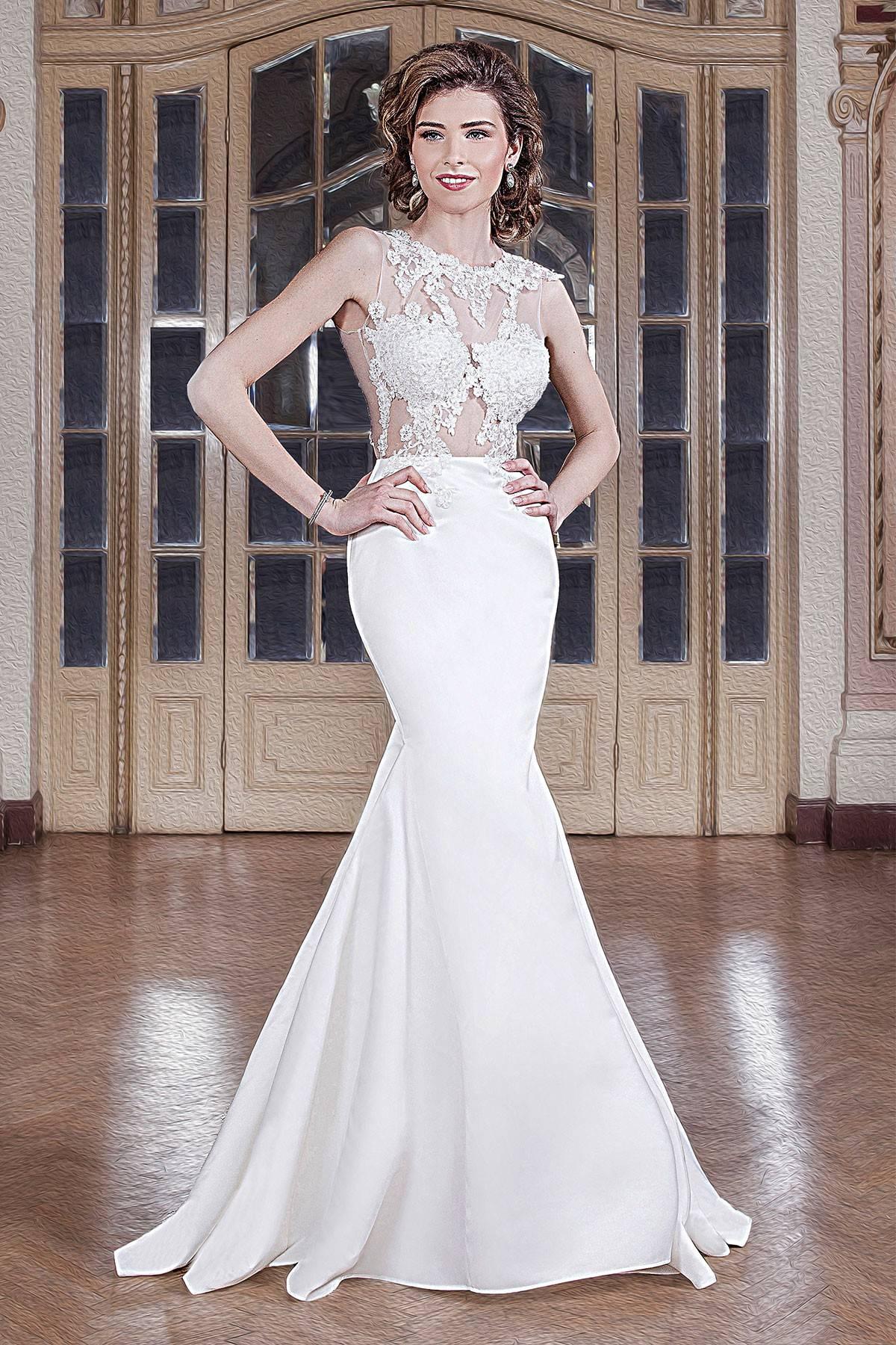 Rochie de mireasă Yasmine