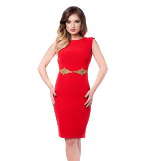 Rochie Fabia Roșie