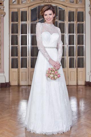 Rochie de mireasa Patricia