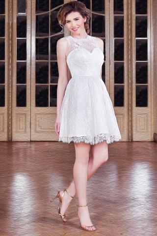Rochie de mireasa Emma