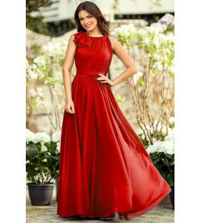 Rochie Verona Roșie