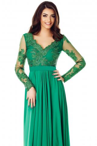 Rochie Darma Verde