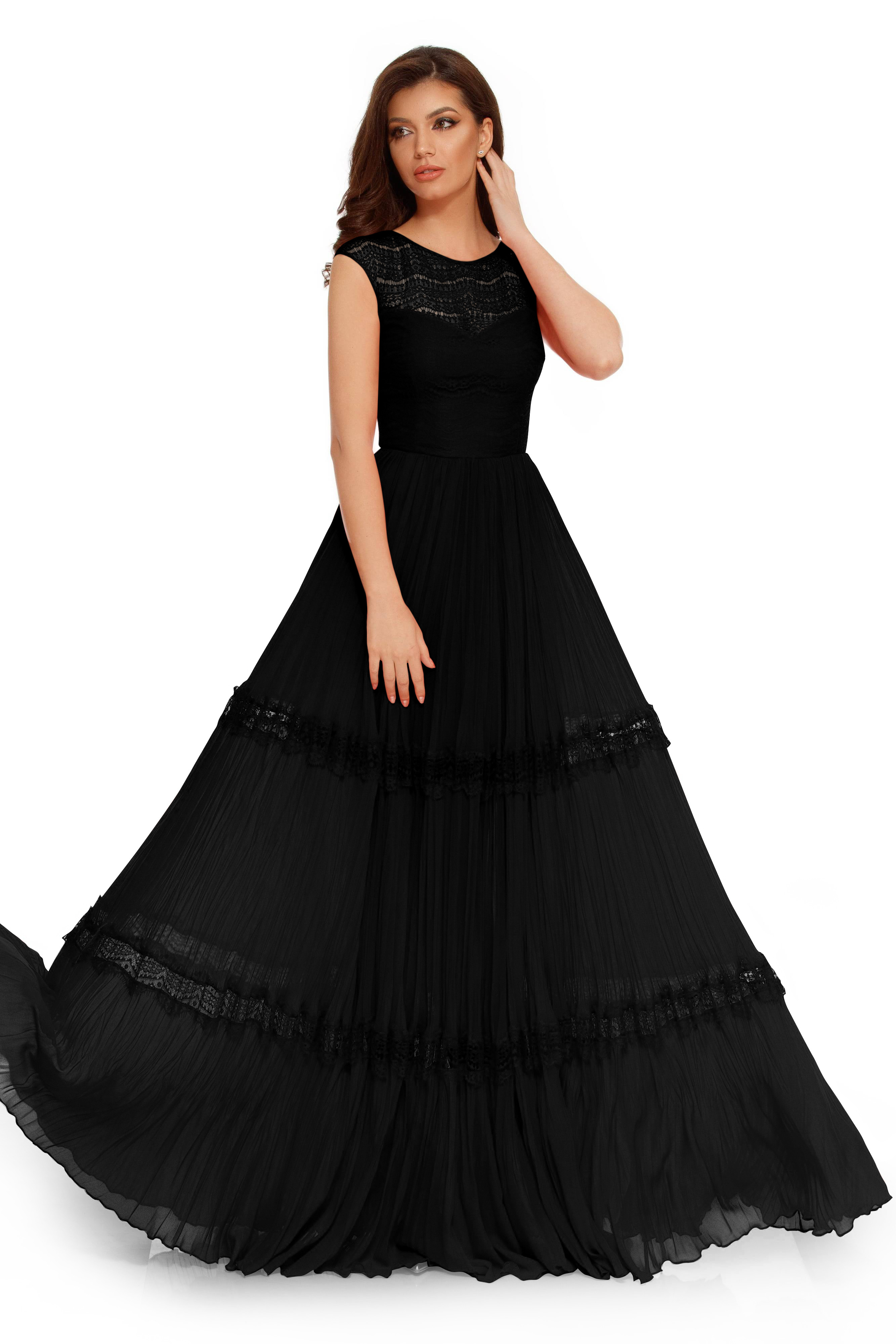Rochie Florence Neagră