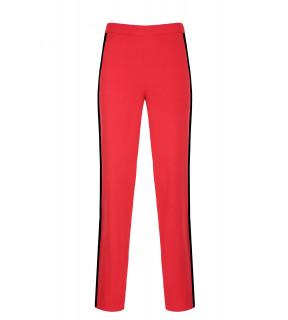 Pantalon Janice Roşu