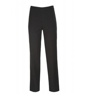 Pantalon Janice Negru