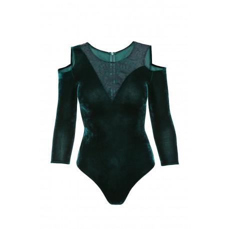 Body Adeline Verde
