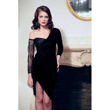 Rochie Anemarie Neagră