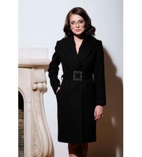 Palton Bonnie Negru