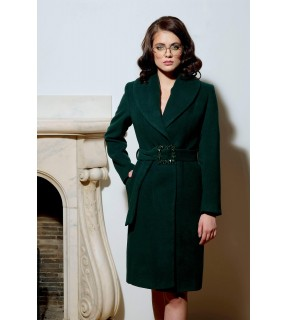 Palton Bonnie Verde