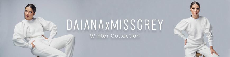 Colectie Daiana Anghel x MissGrey