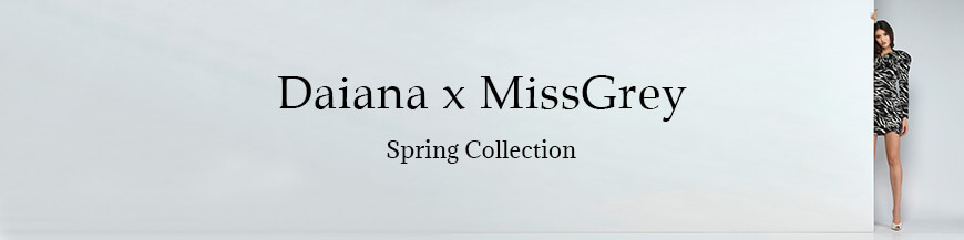 daiana anghel spring collection
