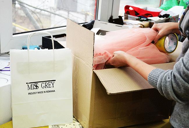 Atelier Miss Grey