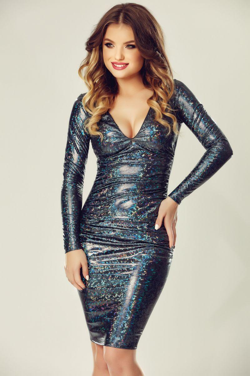 Cum iti alegi cele mai frumoase rochii pentru Revelion?