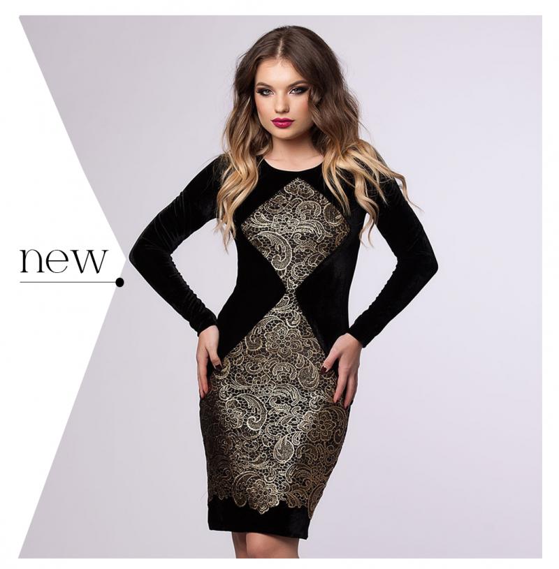 Cum iti alegi rochiile de toamna elegante?