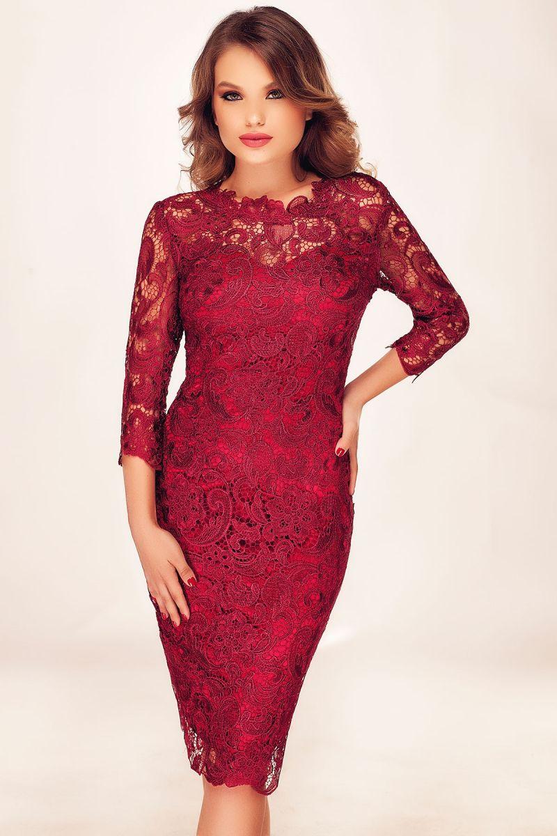 Reduceri de pana la 60% la rochiile elegante si de ocazie Miss Grey