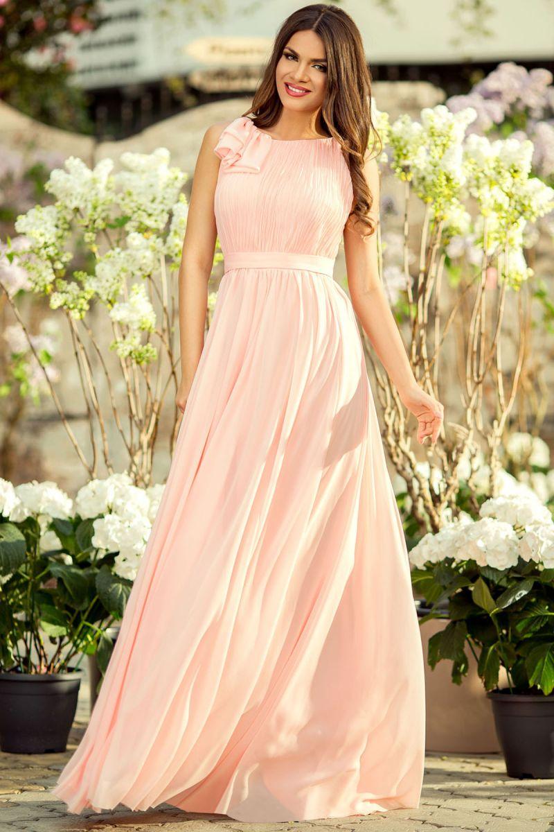 rochie-de-domnisoara-de-onoare-lunga