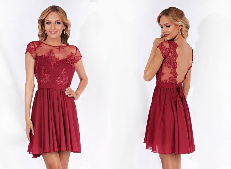 Ce rochii de seara scurte sa porti la urmatorul eveniment special?