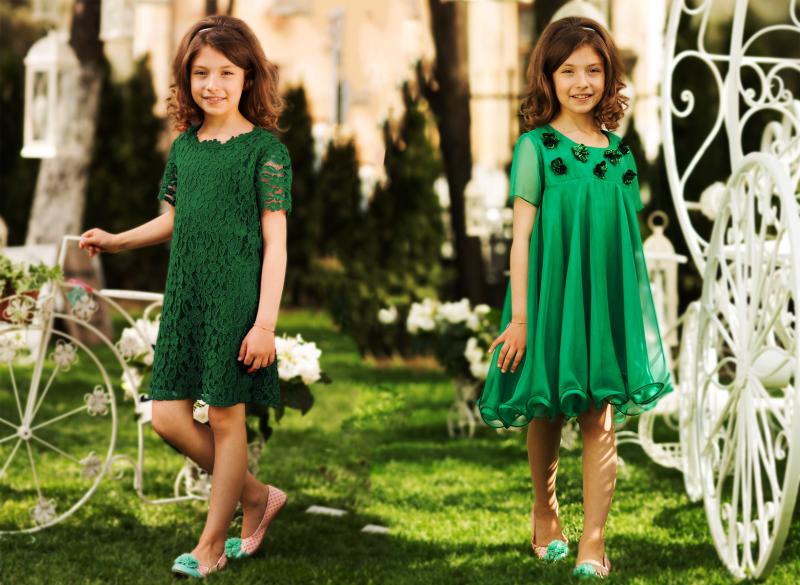 Baby Grey: rochite pentru copii create cu drag in atelierul propriu