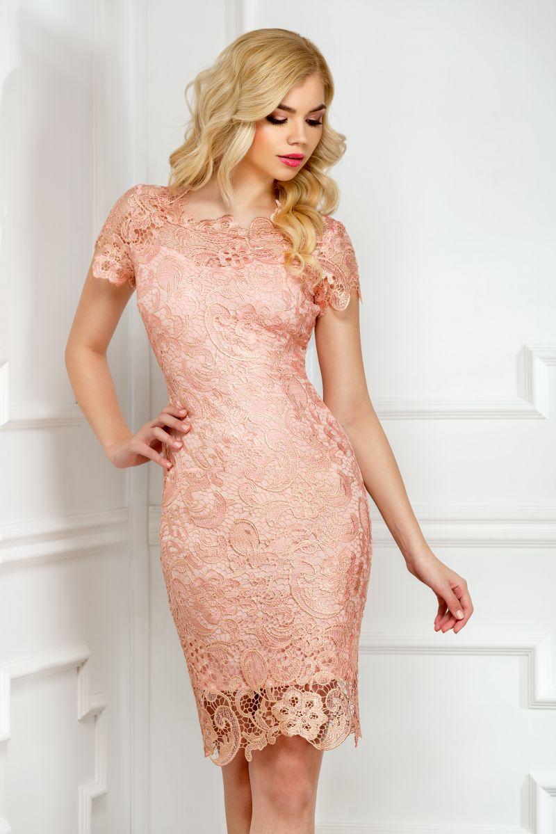 Ce rochie sa porti la cununia civila?