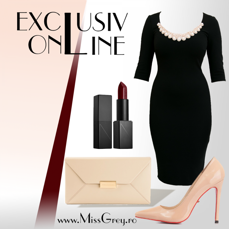 Rochii elegante si de ocazie exclusiv online