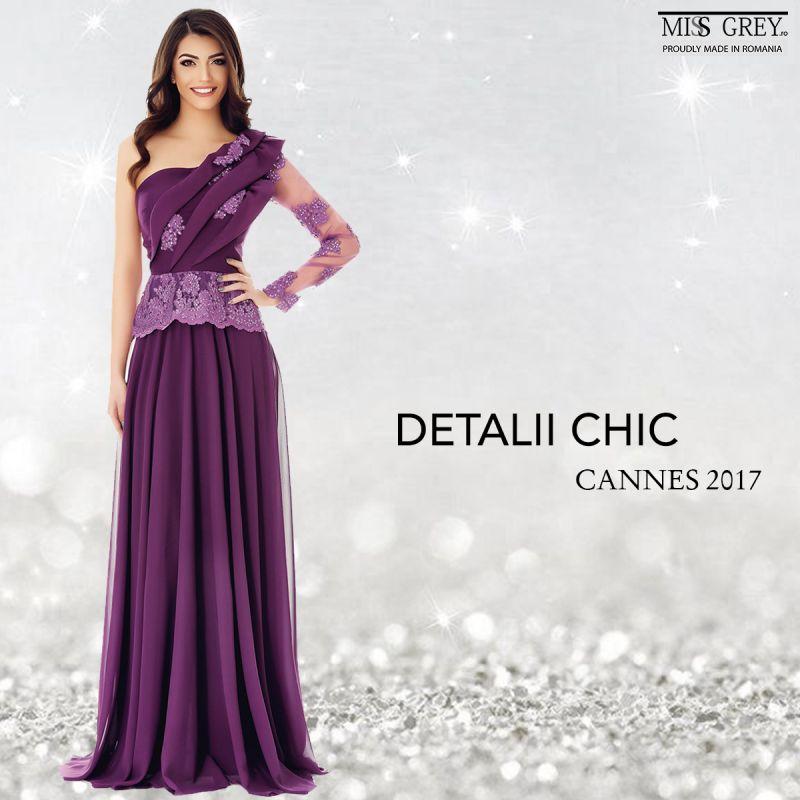 Detalii chic in cele mai frumoase rochii de seara de la Cannes 2017