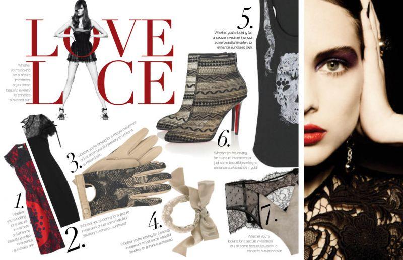 Reviste de moda pentru femei