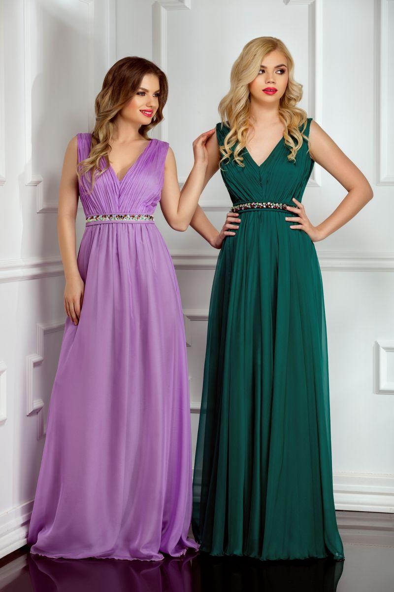 Cele mai frumoase rochii de domnisoara de onoare, in colectia Miss Grey