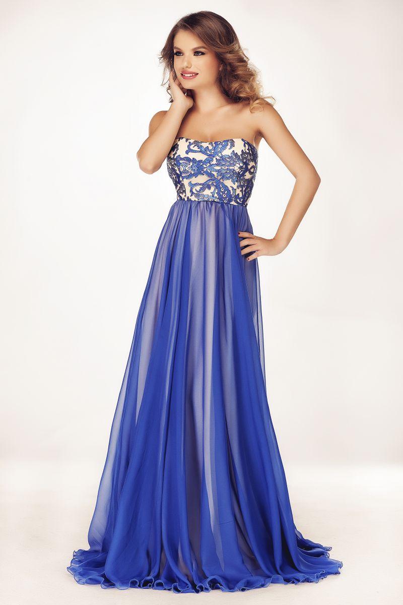 rochie-albastra-de-seara-lunga