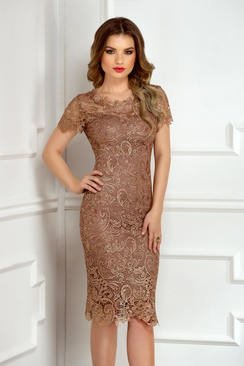 rochie-nude-cocktail