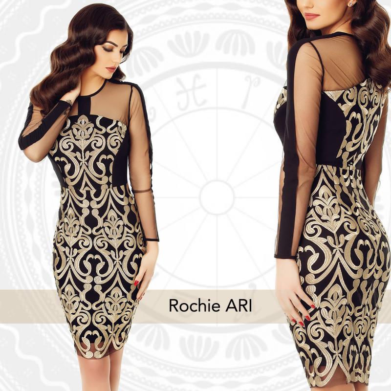 Afla ce modele de rochii ti se potrivesc in functie de zodie: Rac, Leu, Fecioara
