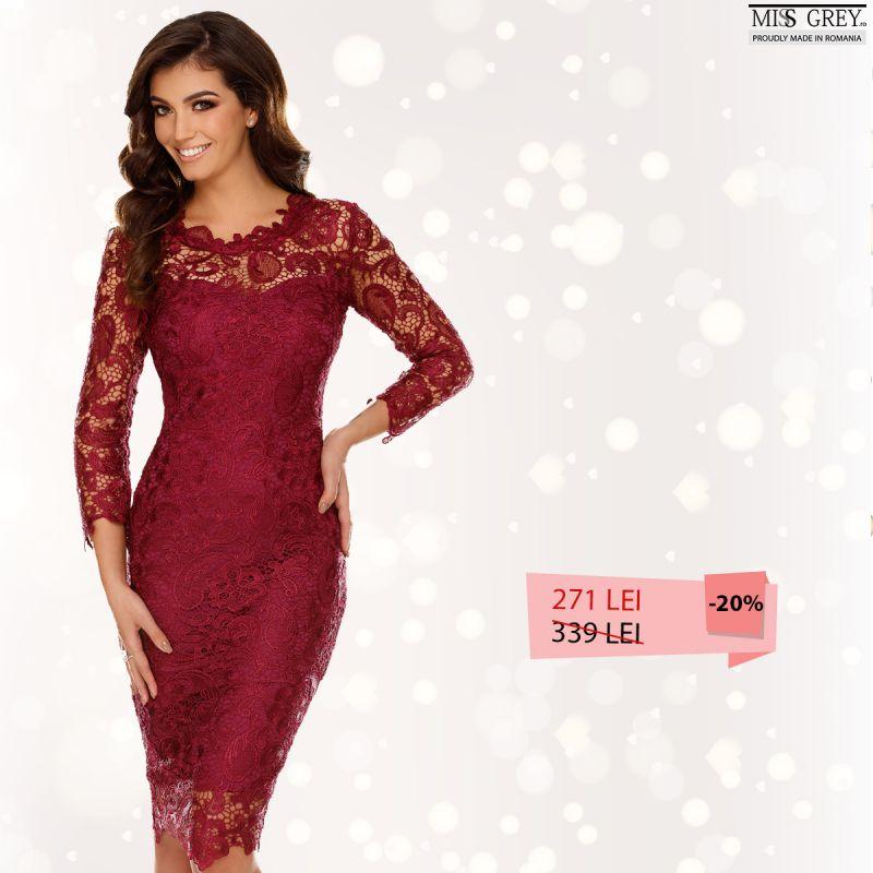 Ce spune culoarea rochiei despre tine?