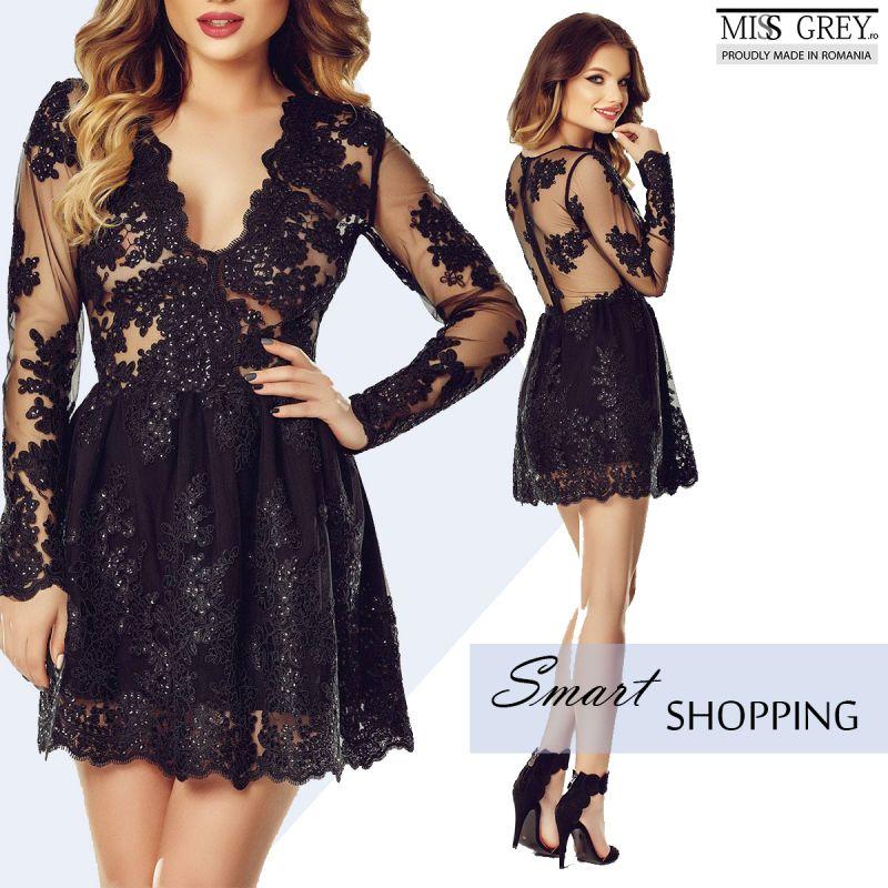 Smart shopping: De ce sa cumperi rochii la reducere