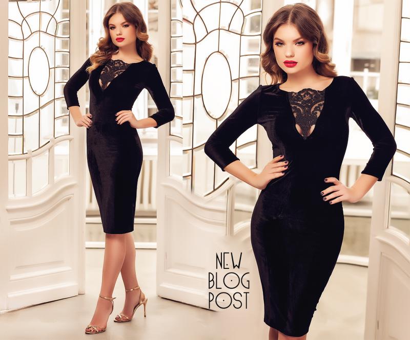 Accesorii pentru o rochie neagra pe care trebuie sa le ai