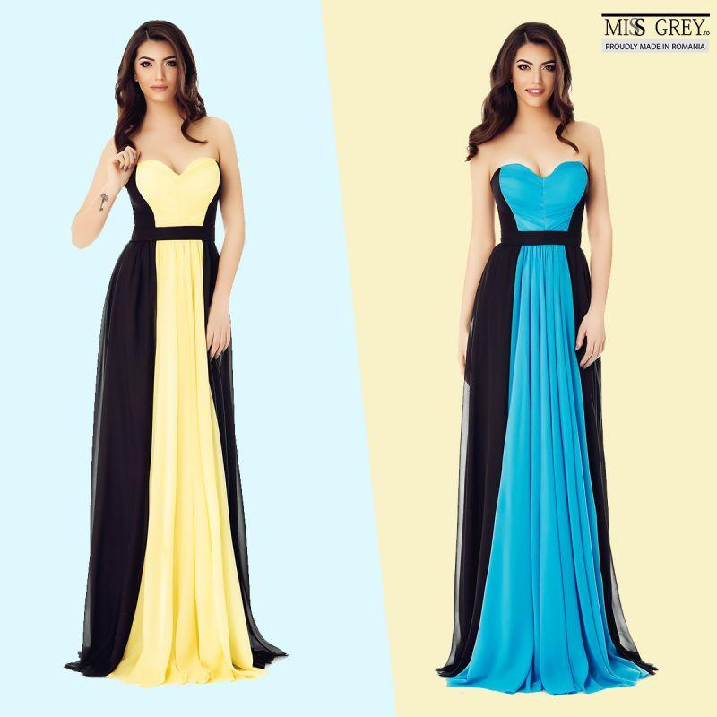 Vara aceasta e obligatoriu sa porti rochii grecesti