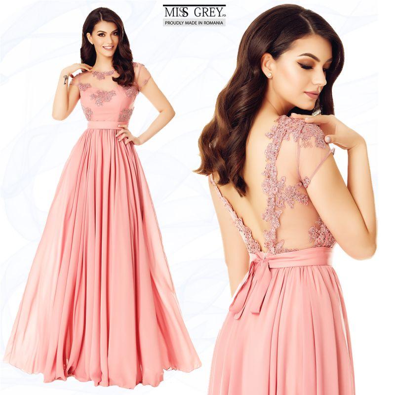 Trei modele de rochii elegante, obligatorii in garderoba perfecta