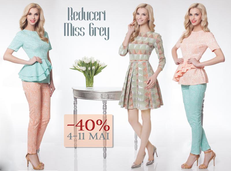 Reducerile saptamanii: haine elegante de dama