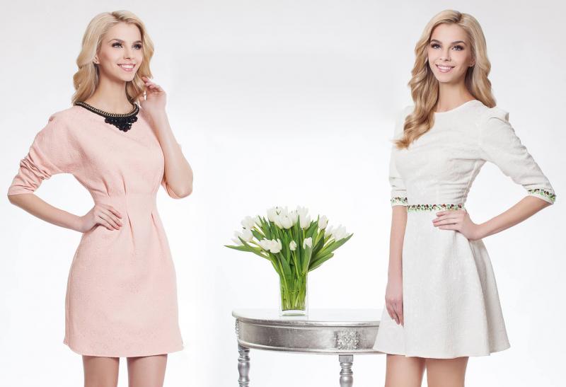 Alege o rochie clos pentru garderoba ta de sezon!