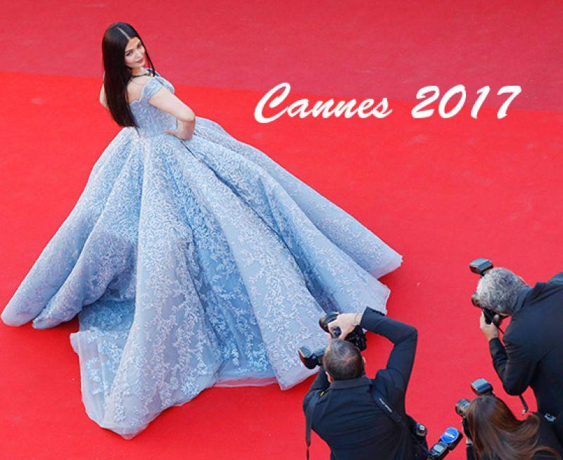 Cele mai frumoase rochii de seara de la Cannes 2017