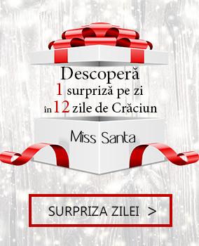 Miss Santa si cele 12 zile de Craciun